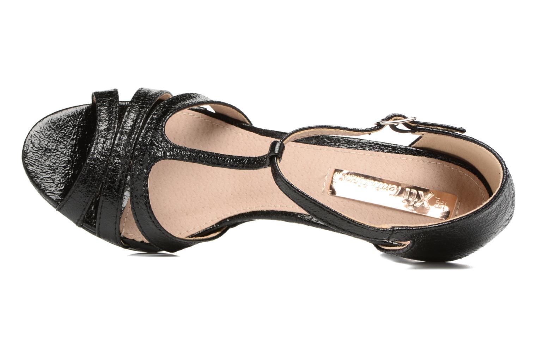 Sandaler Xti Omoi 30568 Sort se fra venstre