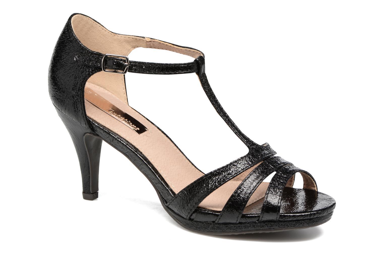 Sandaler Xti Omoi 30568 Sort detaljeret billede af skoene