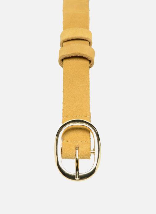 Riemen Petite mendigote Little Jacques Belt Geel model