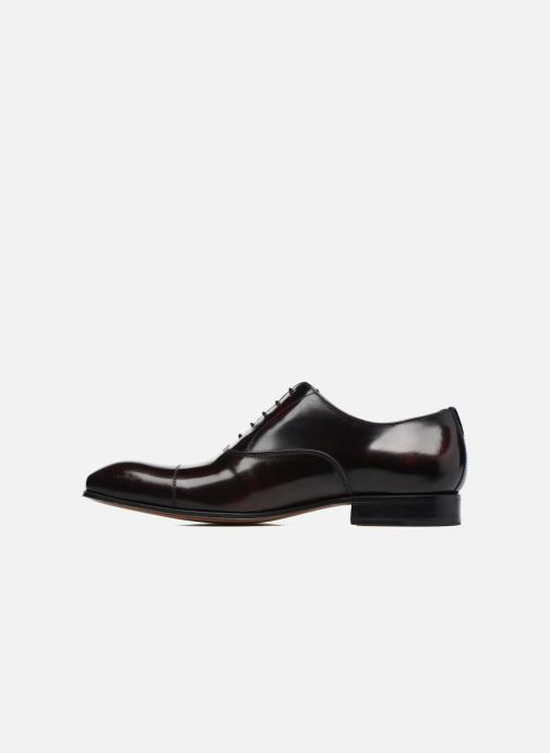 Lace-up shoes Marvin&Co Luxe Parado - Cousu Blake Burgundy front view