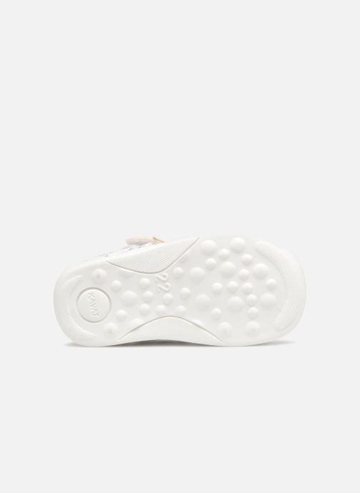 Sandalen Kavat Angskar XC Wit boven