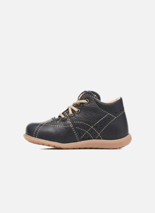 Bottines et boots Kavat Edsbro EP Bleu vue face