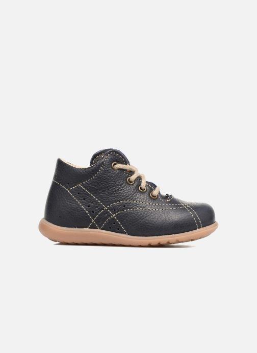 Bottines et boots Kavat Edsbro EP Bleu vue derrière