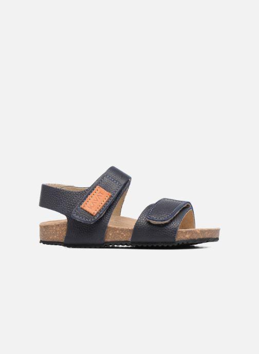 Sandali e scarpe aperte Kavat Bomhus EP Azzurro immagine posteriore