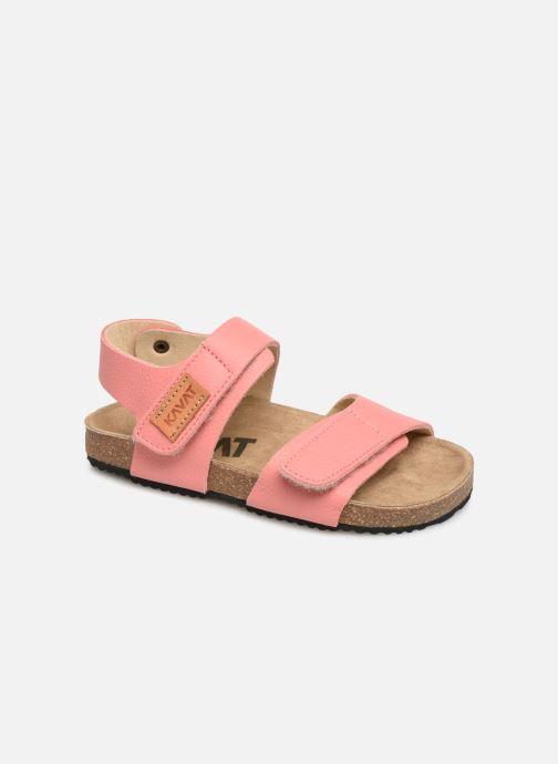 Sandales et nu-pieds Kavat Bomhus EP Rose vue détail/paire
