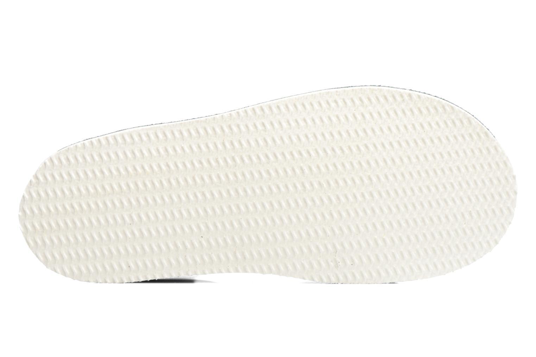 Sandales et nu-pieds Kavat Nynas XC Bleu vue haut
