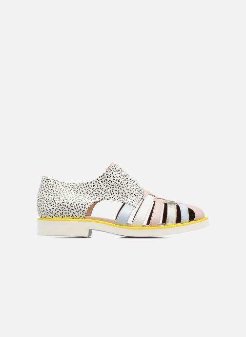 Veterschoenen Made by SARENZA 90's Girls Gang Chaussures à Lacets #6 Multicolor detail
