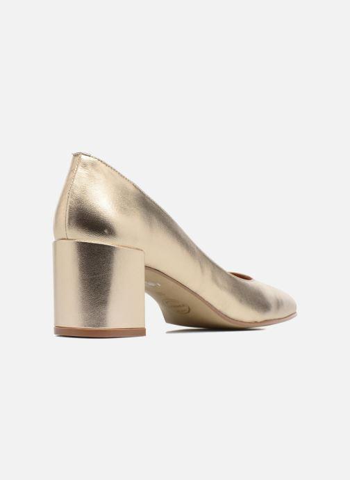 Tamaris Irene (Bronze and Gold) High heels chez Sarenza