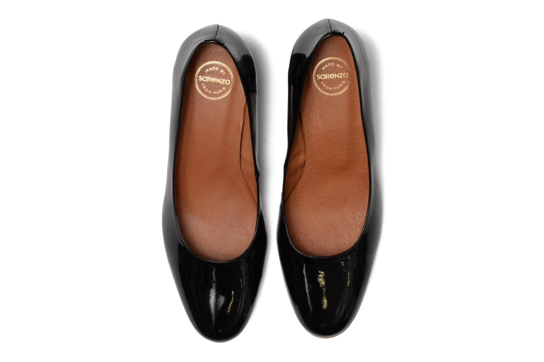 Pumps Made by SARENZA Rock-a-hula #11 Svart bild av skorna på