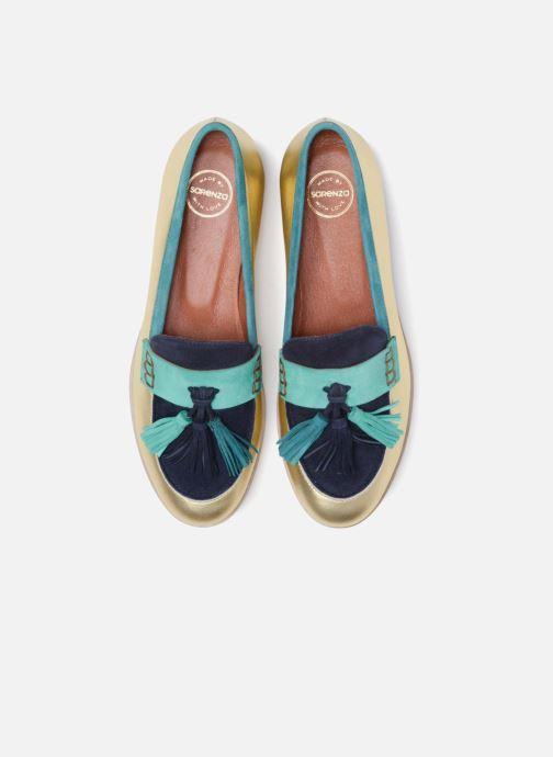 Loafers Made by SARENZA Bombay Babes Mocassins #2 Multi se skoene på