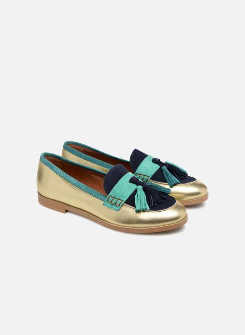 Loafers Made by SARENZA Bombay Babes Mocassins #2 Multi Se fra højre