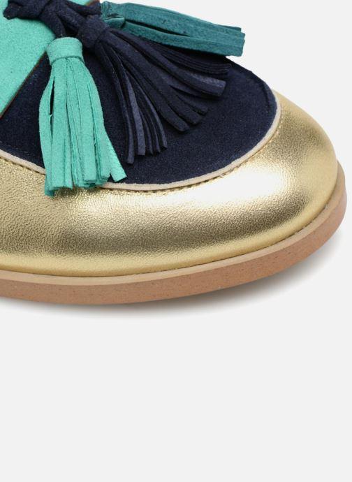Mocasines Made by SARENZA Bombay Babes Mocassins #2 Multicolor vista lateral izquierda