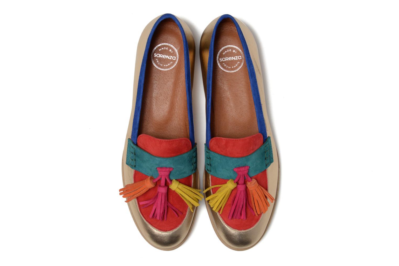 Mocassins Made by SARENZA Bombay Babes Mocassins #2 Multicolore vue portées chaussures