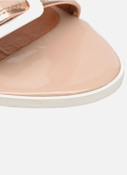 Chez284494 Nu By Made Belle5beigeSandales Sarenza pieds Pastel Et OPZN80nkwX