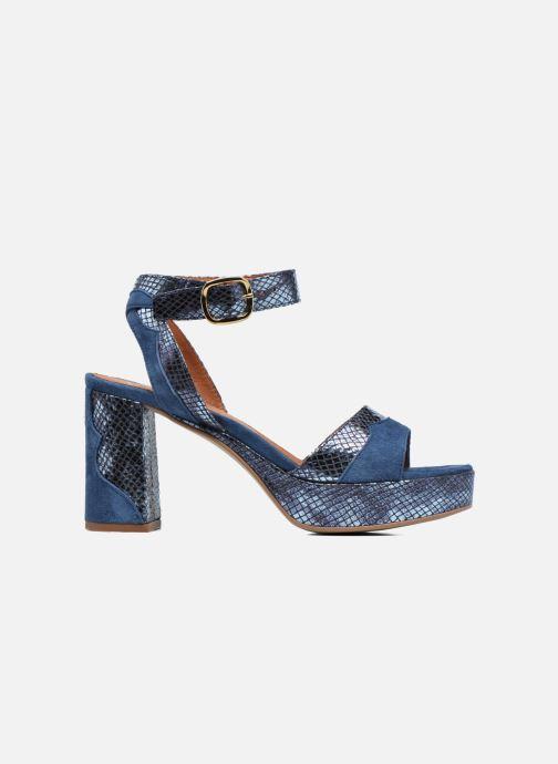Sandalias Made by SARENZA Tennesse Sister #2 Azul vista de detalle / par
