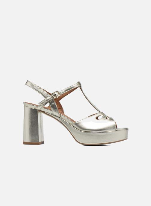 Sandalen Made by SARENZA Tennesse Sister #3 gold/bronze detaillierte ansicht/modell