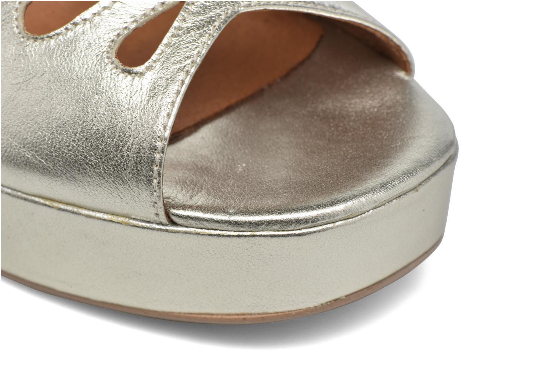 Sandalen Made by SARENZA Tennesse Sister #3 Goud en brons links