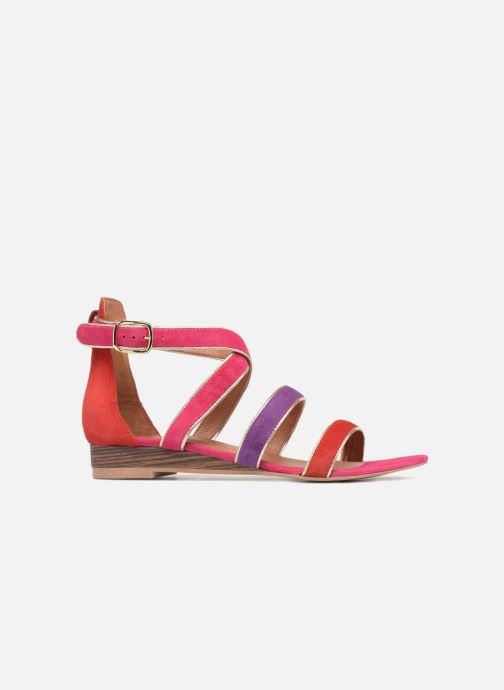 Made by SARENZA Riviera Couture Sandales Plates #3 @sarenza.dk