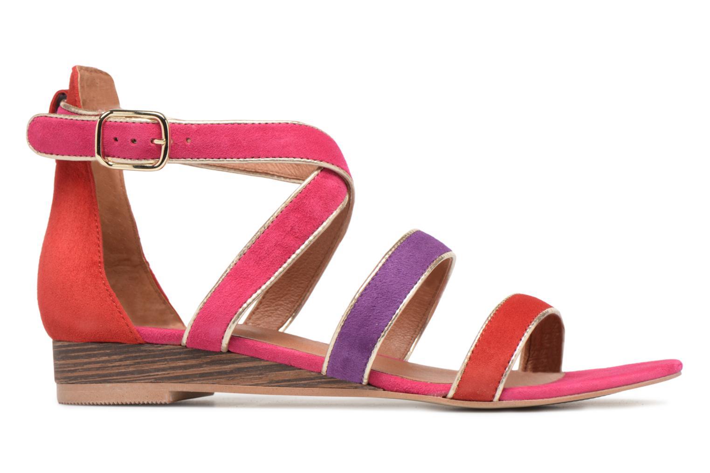 Nuevo zapatos Made by Plates SARENZA Bombay Babes Sandales Plates by #6 (Multicolor) - Sandalias en Más cómodo 73d080