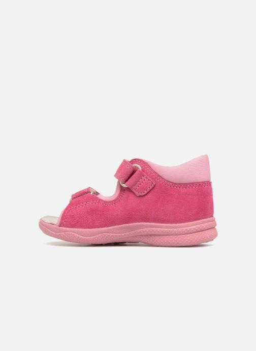Sandales et nu-pieds Superfit Polly Rose vue face