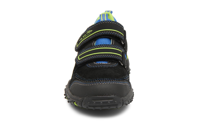 Chaussures de sport Superfit Sport4 Noir vue portées chaussures