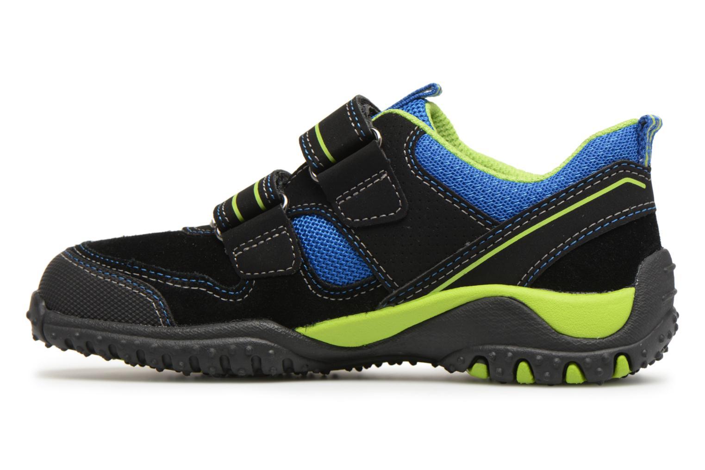 Chaussures de sport Superfit Sport4 Noir vue face
