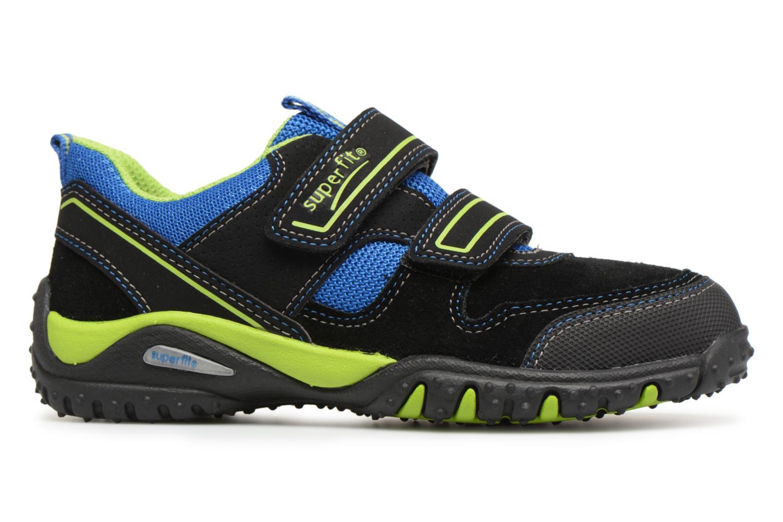 Chaussures de sport Superfit Sport4 Noir vue droite