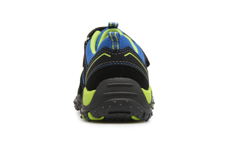 Chaussures de sport Superfit Sport4 Noir vue derrière