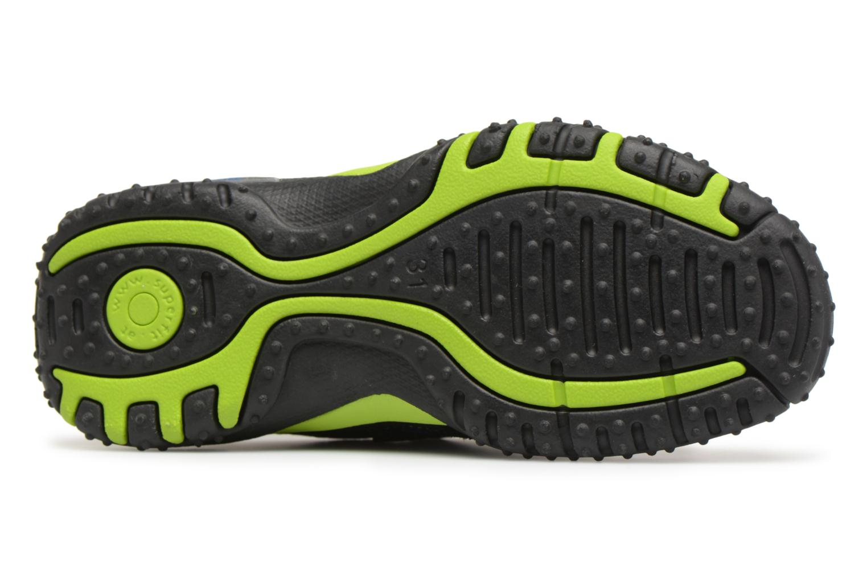 Chaussures de sport Superfit Sport4 Noir vue haut