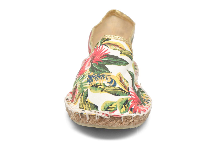 Espadrillos Arsène Carrapicho Beige se skoene på