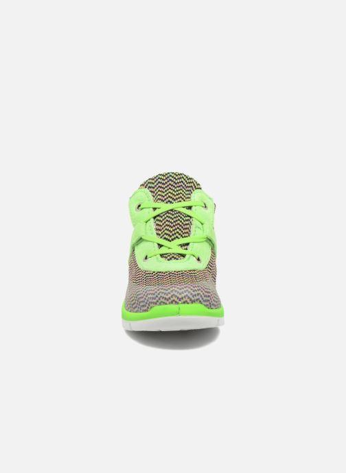 Sneakers Pepino Ryo Multicolore modello indossato