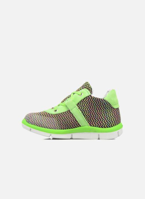 Sneakers Pepino Ryo Multicolore immagine frontale