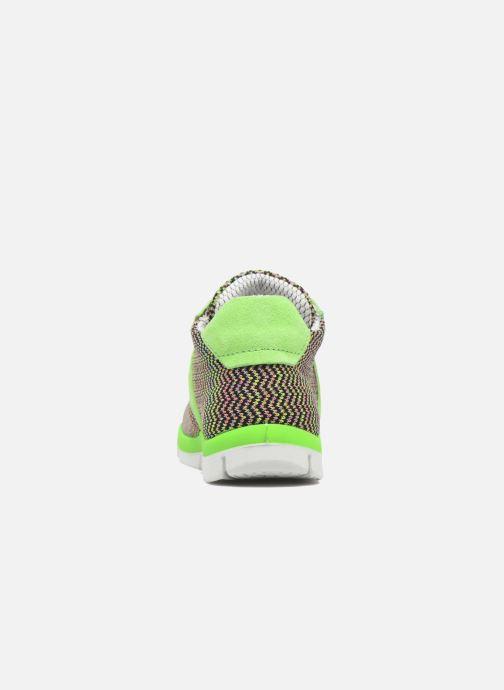 Sneakers Pepino Ryo Multicolore immagine destra