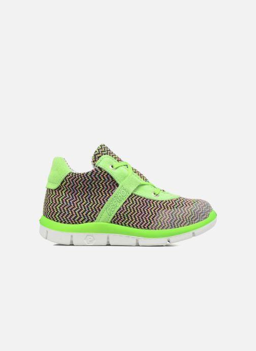 Sneakers PEPINO Ryo Multicolore immagine posteriore