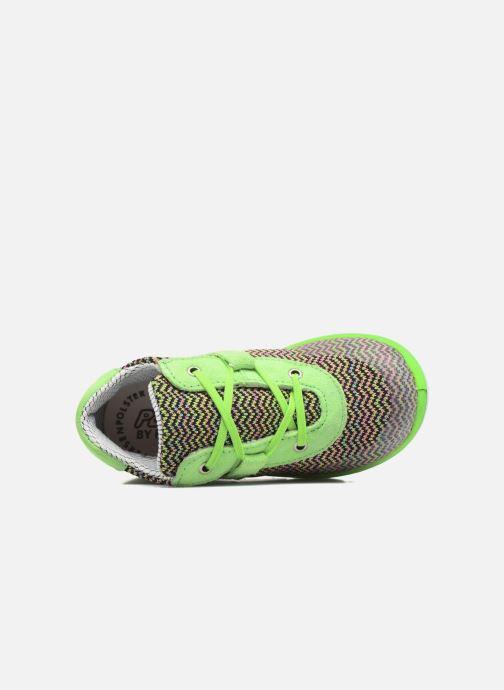 Sneakers PEPINO Ryo Multicolore immagine sinistra
