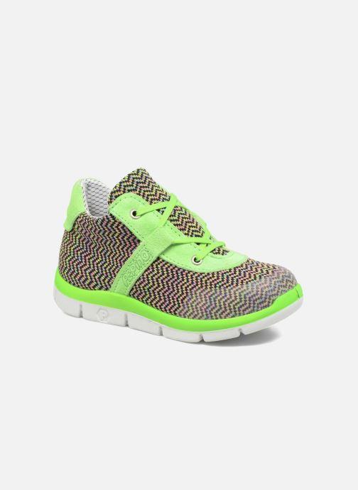 Sneakers PEPINO Ryo Multicolore vedi dettaglio/paio