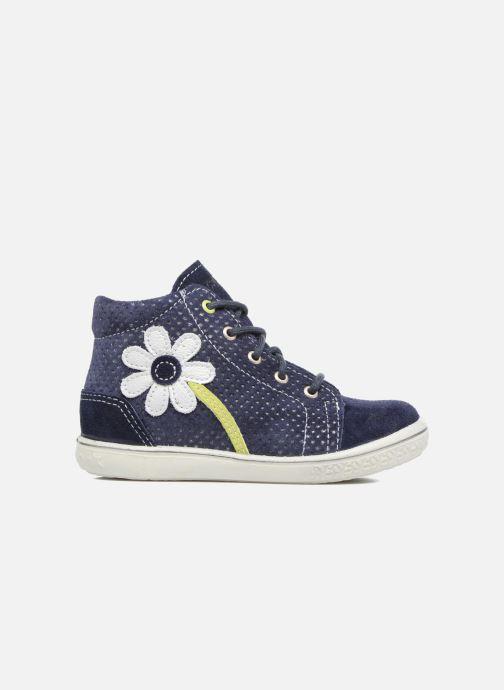 Sneakers Pepino Lissi Azzurro immagine posteriore