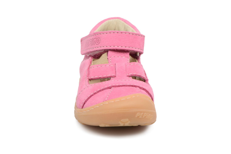 Zomerlaarsjes PEPINO Lani Roze model