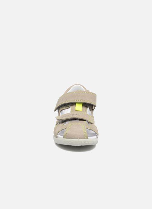 Sandali e scarpe aperte Pepino Kaspi Beige modello indossato