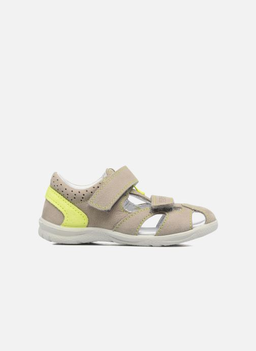 Sandali e scarpe aperte Pepino Kaspi Beige immagine posteriore