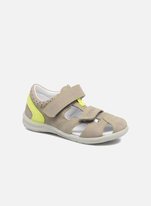 Sandali e scarpe aperte Pepino Kaspi Beige vedi dettaglio/paio