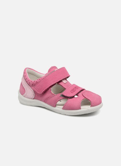 Sandali e scarpe aperte Pepino Kaspi Rosa vedi dettaglio/paio