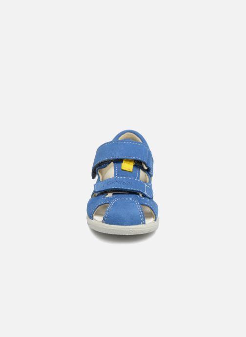 Sandals PEPINO Kaspi Blue model view