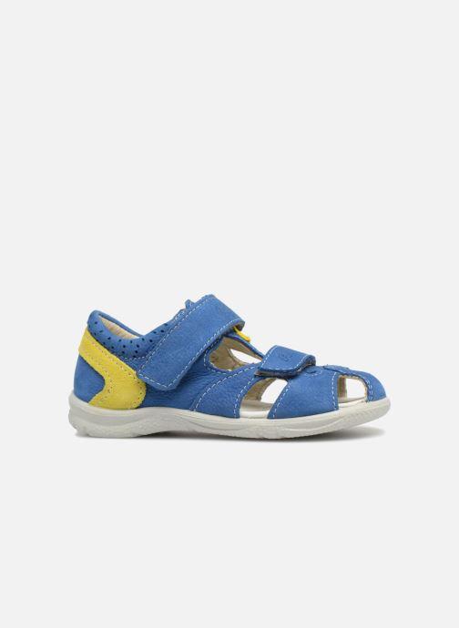 Sandals PEPINO Kaspi Blue back view