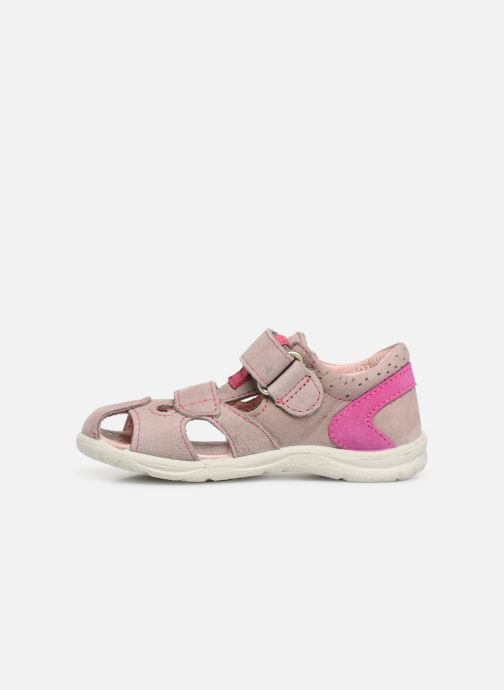 Sandals PEPINO Kaspi Pink front view
