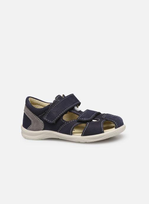 Sandalen PEPINO Kaspi Blauw achterkant