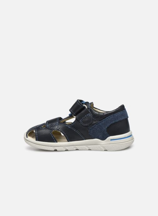 Sandali e scarpe aperte Pepino Kaspi Azzurro immagine frontale