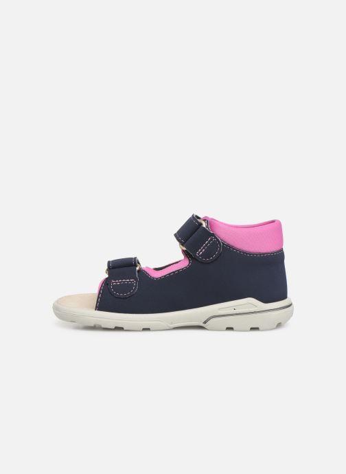 Sandali e scarpe aperte Pepino Kittie Azzurro immagine frontale