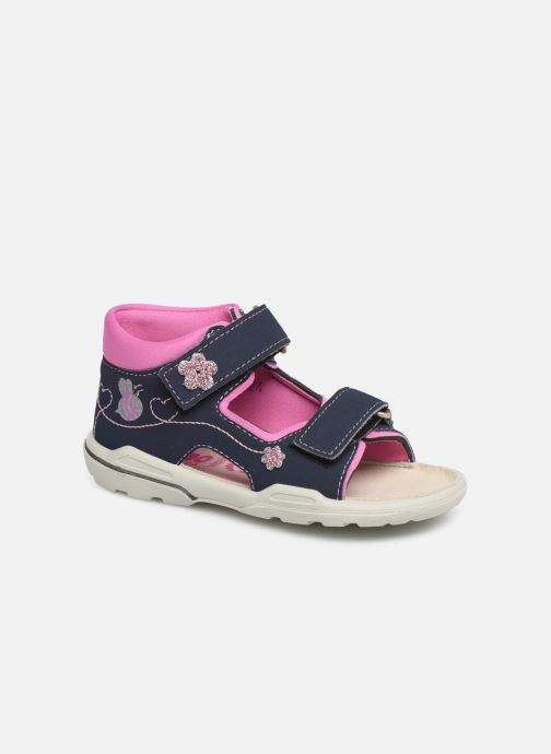 Sandali e scarpe aperte Pepino Kittie Azzurro vedi dettaglio/paio
