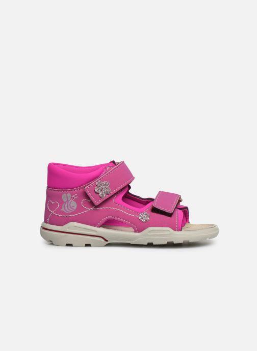 Sandales et nu-pieds PEPINO Kittie Rose vue derrière